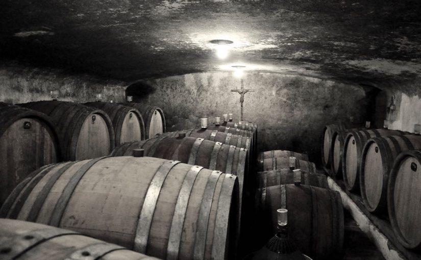 Poezija in vino