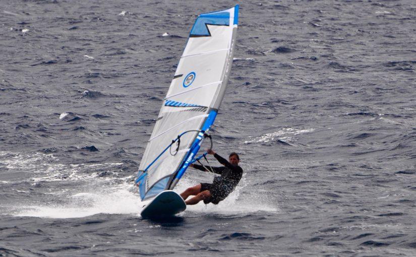 Windsurfing, 2017