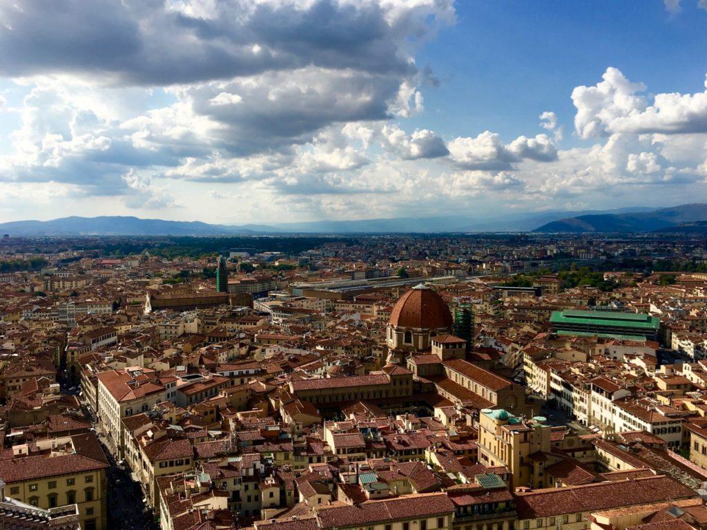 Firence Duomo
