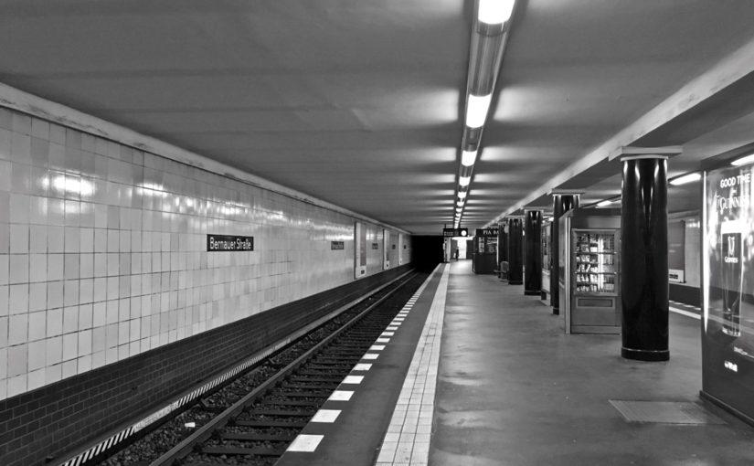 U-Bahn in S-Bahn